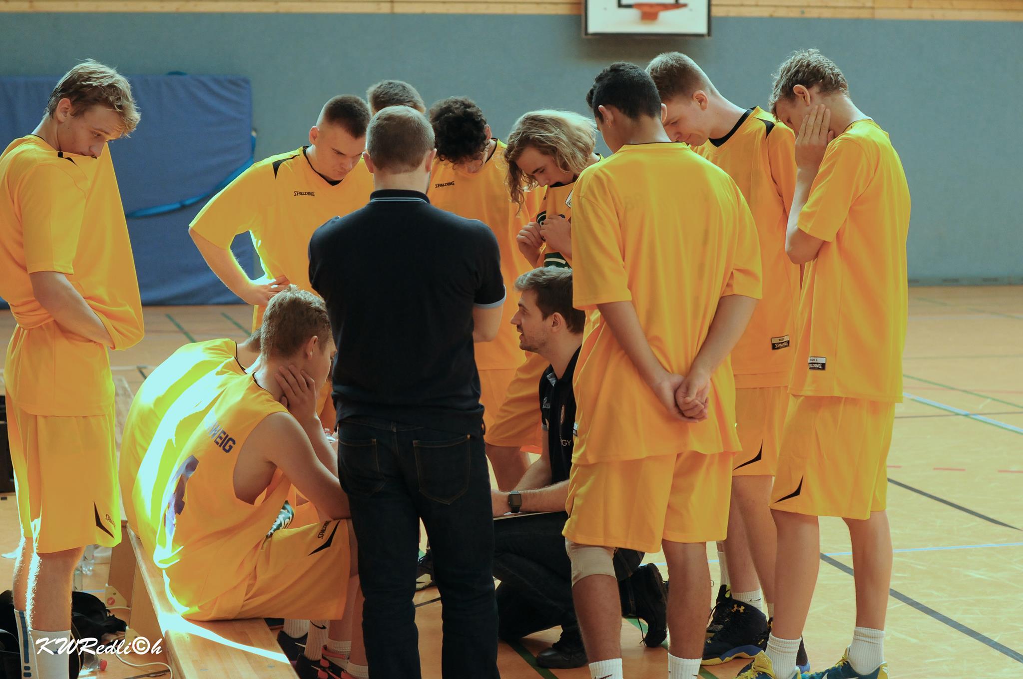 Niederlagen für die Junior Löwen-Teams