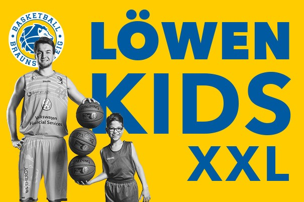 """""""LöwenKidsXXL"""": Größte Kids der Region gesucht"""