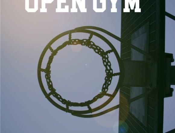 Open Gym 2018!