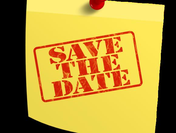 Save-the-Date: Jahreshauptversammlung 2019