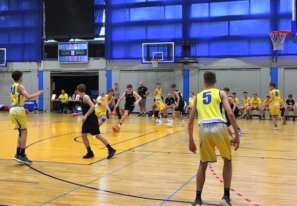 Löwen U16 qualifizieren sich für JBBL-Saison 2019/20