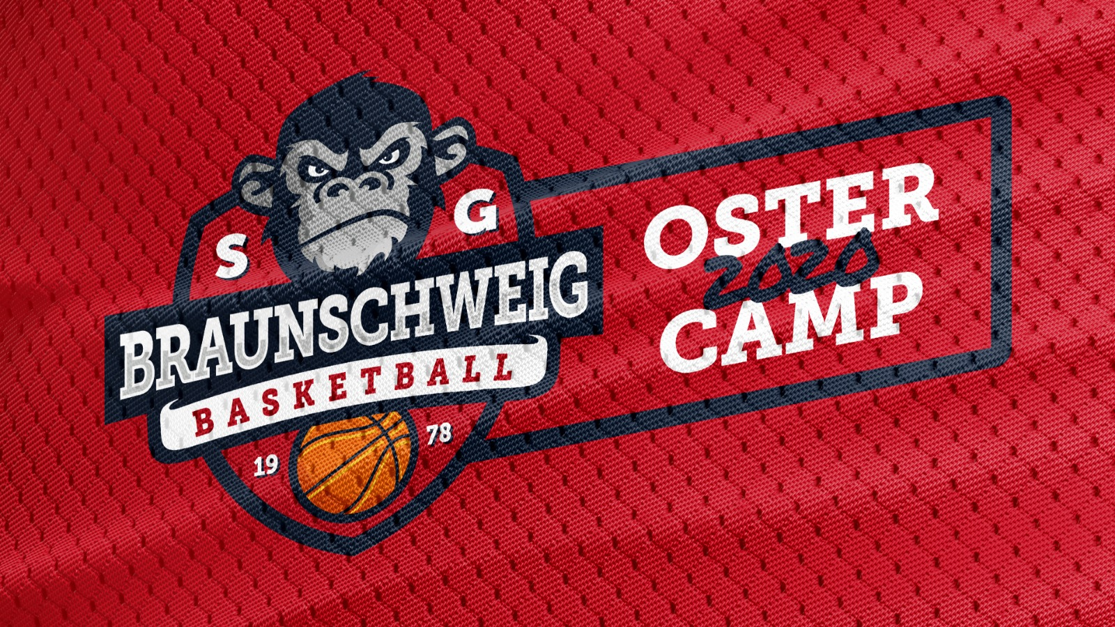Save-the-date: SG – Ostercamp 2020