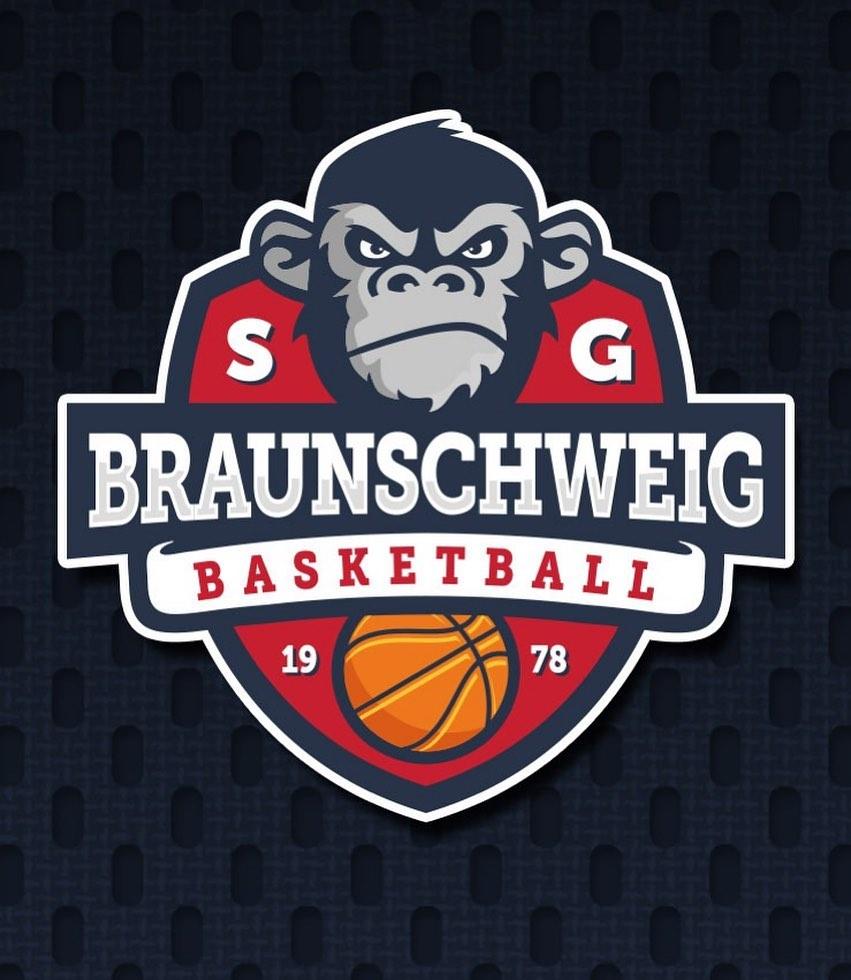 Neues Logo der SG FT/MTV Braunschweig