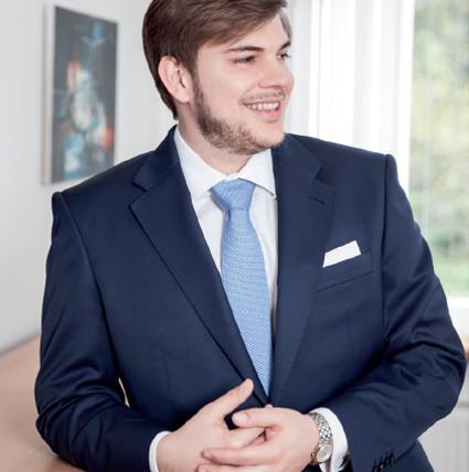 Torben Seikowsky