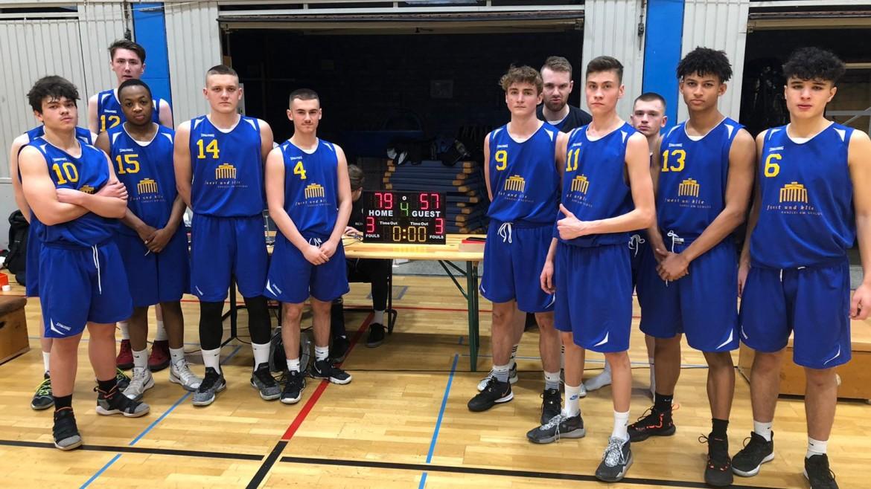 U18 gewinnt gegen SC Langenhagen