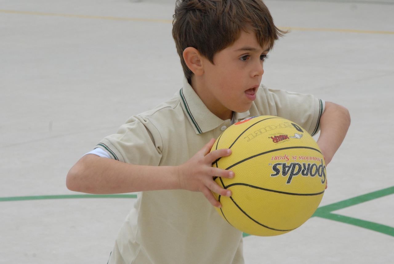 Basketball Kind