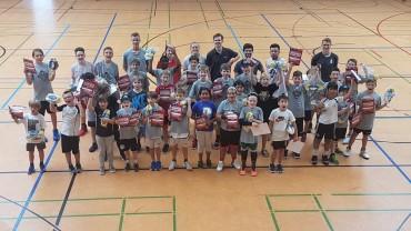 Erfolgreiches Basketball Sommercamp 2020
