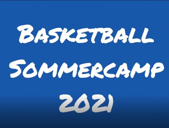 Save the Date – Sommercamp 2021