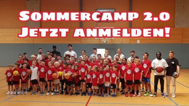 Sommercamp 2.0